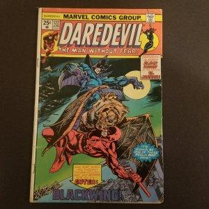 Daredevil #122-1975