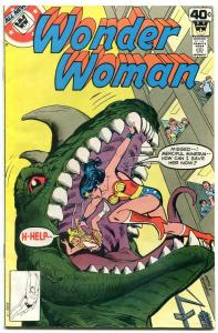 Wonder Woman #257  1979- Whitman variant FN