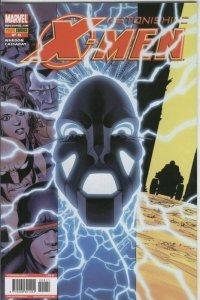 Astonishing X Men volumen 2 numero 11