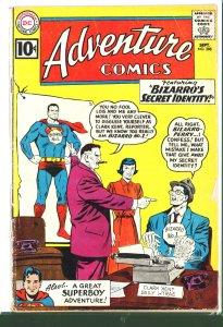 Adventure Comics #288 (1961)