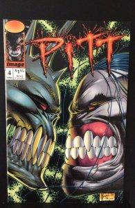 Pitt #4 (1994) (9.0)