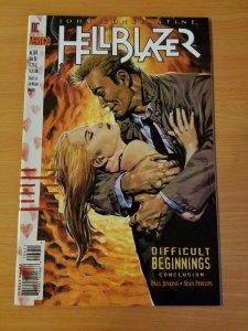 Hellblazer #104 ~ NEAR MINT NM ~ (1996, DC / Vertigo Comics)