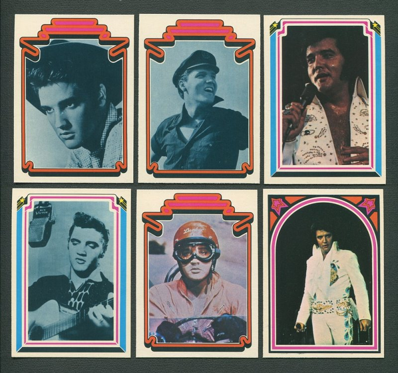 1979 Topps Star Trek : The Motion Picture Set NM