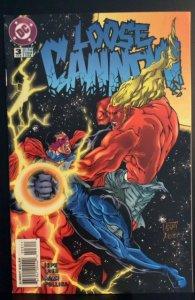 Loose Cannon #3 (1995)
