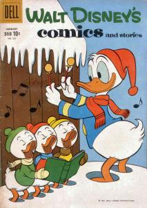 Walt Disney's Comics and Stories #232 FN; Dell | save on shipping - details insi