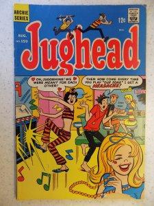 Jughead #159 (1968)