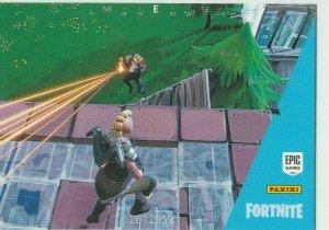 Fortnite Base Card 29 Panini 2019 trading card series 1