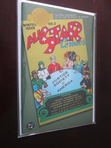 Millennium Edition All Star Comics (2000) #3 - VF - 2000