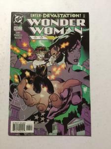 Wonder Woman 143 NM Near Mint
