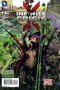 Infinite Crisis: Fight for the Multiverse #3, NM (Stock photo)