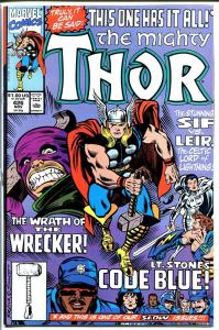THOR #426-HIGH GRADE COPY-MARVEL NM