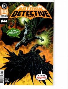 Detective Comics (1937) #1007 NM (9.4)