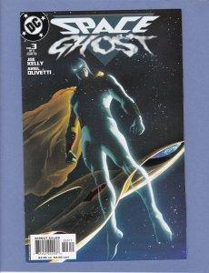 Space Ghost #3 VF/NM Alex Ross
