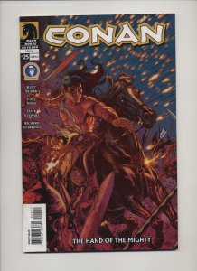 Conan #25 (2006)