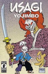 Usagi Yojimbo (Vol. 3) #34 VF/NM; Dark Horse   save on shipping - details inside