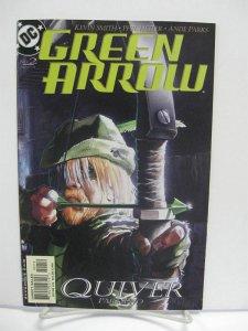 *Green Arrow v2 LOT (68 books, 2001-on, Kevin Smith)