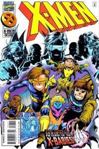 X-Men (1991 series) #46, NM (Stock photo)