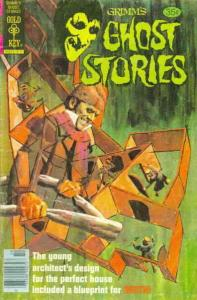Grimm's Ghost Stories #47 VF/NM; Gold Key | save on shipping - details inside