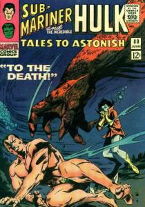 Tales to Astonish (Vol. 1) #80 VG; Marvel | low grade comic - save on shipping -