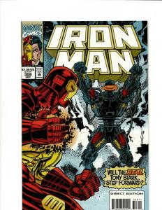 10 Marvel Comics Iron Man # 308 309 311 318 328 331 Weapon X # 1 2 3 4 J324