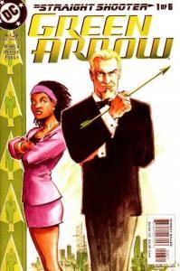 Green Arrow (2001 series) #26, NM- (Stock photo)