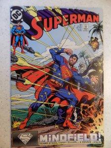 SUPERMAN VOL II # 33
