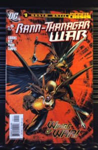 Rann/Thanagar War #5 (2005)
