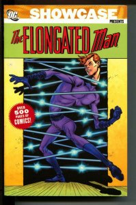 Showcase Presents: The Elongated Man-Vol 1-Paperback-VG/FN