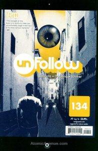 Unfollow #9 VF/NM; DC/Vertigo | save on shipping - details inside