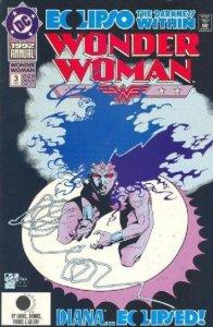 Wonder Woman Annual #3 (1992)
