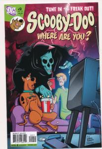 SCOOBY-DOO Where are you? #9 ~ DC Kids Comics 2011 ~ VF (HX431)