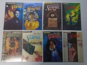 Anne Rice lot - 29 different 8.0/VF - years vary