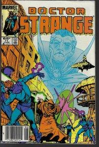 Doctor Strange #71 (Marvel, 1985) NM-