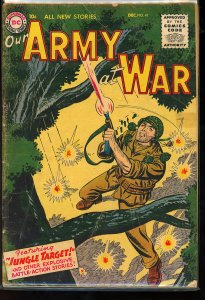 Our Army at War #41 (1955)