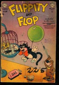 Flippity & Flop #7 (1952)