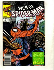 12 Spiderman Comics # 53 54 58 59 60 64 65 Annual # 1 5 Tales # 204 220 227 WS6