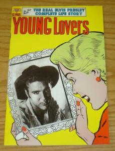 Young Lovers #1 FN; Avalon | save on shipping - details inside