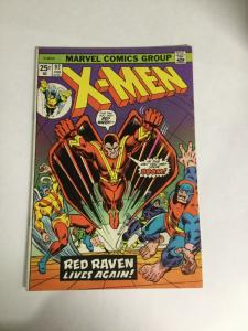 X-Men 92 Fn- Fine- 5.5 Marvel