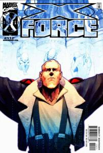 X-Force #112 VF/NM; Marvel | save on shipping - details inside
