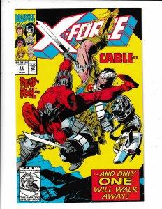 X-Force #10 (1995)