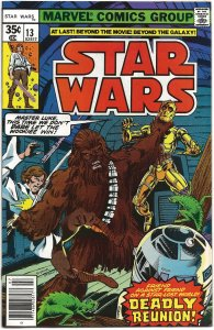 Star Wars #13 - High Grade Book