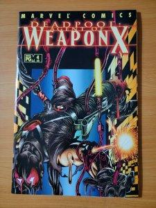 Deadpool #60 ~ NEAR MINT NM ~ 2002 Marvel Comics