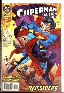 Action Comics #704 (1994)