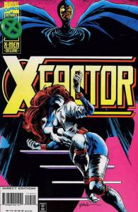 X-Factor #115 VF/NM; Marvel | save on shipping - details inside