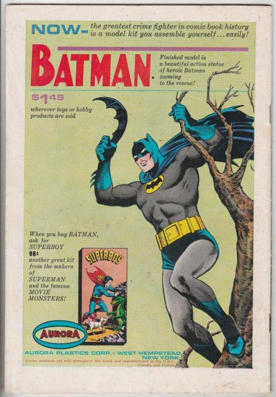 Adventure Comics #332 (May-65) VF+ High-Grade Legion of Super-Heroes (Saturn ...