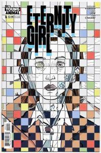 Eternity Girl #1 (DC, 2018) NM
