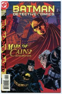 Detective Comics 734 Jul 1999 NM- (9.2)