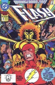 Flash (1987 series) Annual #4, NM- (Stock photo)