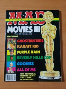 Mad Magazine Super Special #77 ~ NEAR MINT NM ~ WINTER 1991