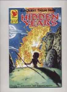 ElfQuest: Hidden Years #23 (1995)